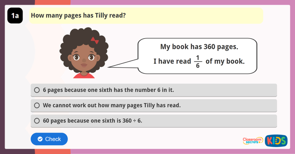 Year 4 Reasoning Test Practice 3