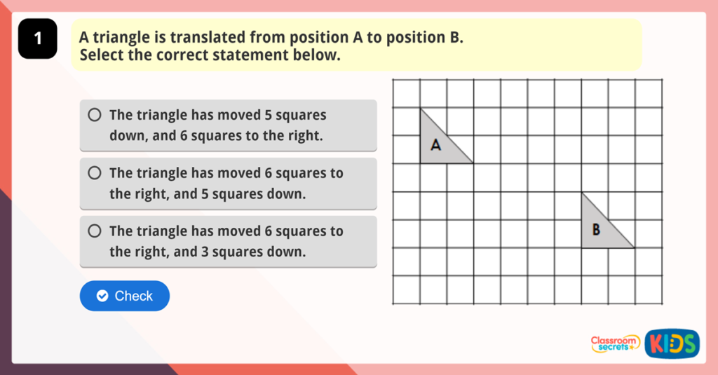 Year 6 Reasoning Test Practice 3