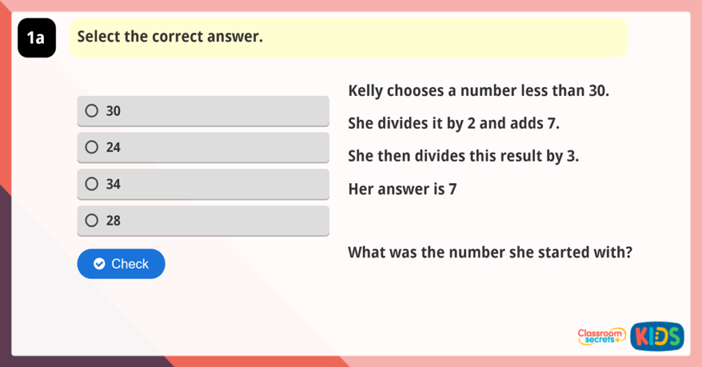 Year 6 Reasoning Test Practice Online Games