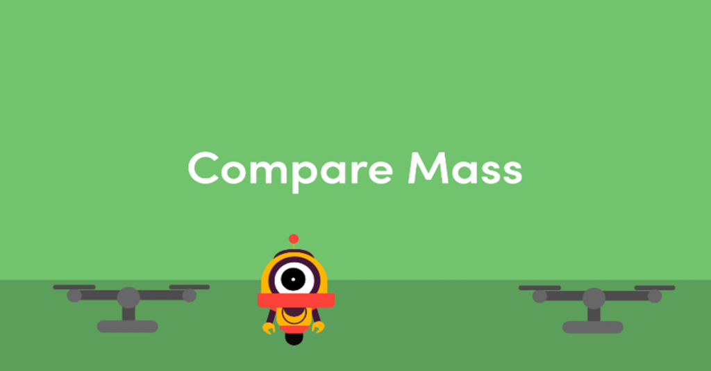 Compare Mass