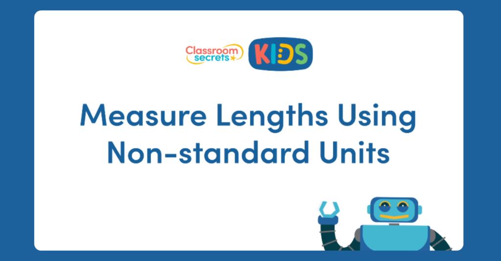 Measure Lengths