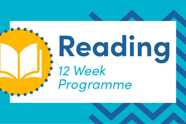 12 Week Reading Programme for Years 1 to 6