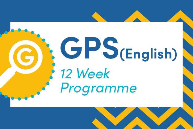 GPS 12 Week Programme