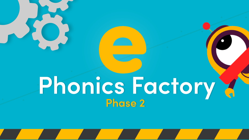 Phonics e animation