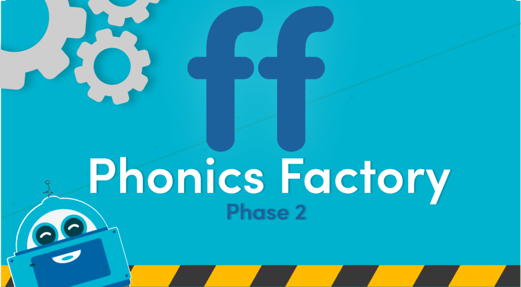 ff sound phonics