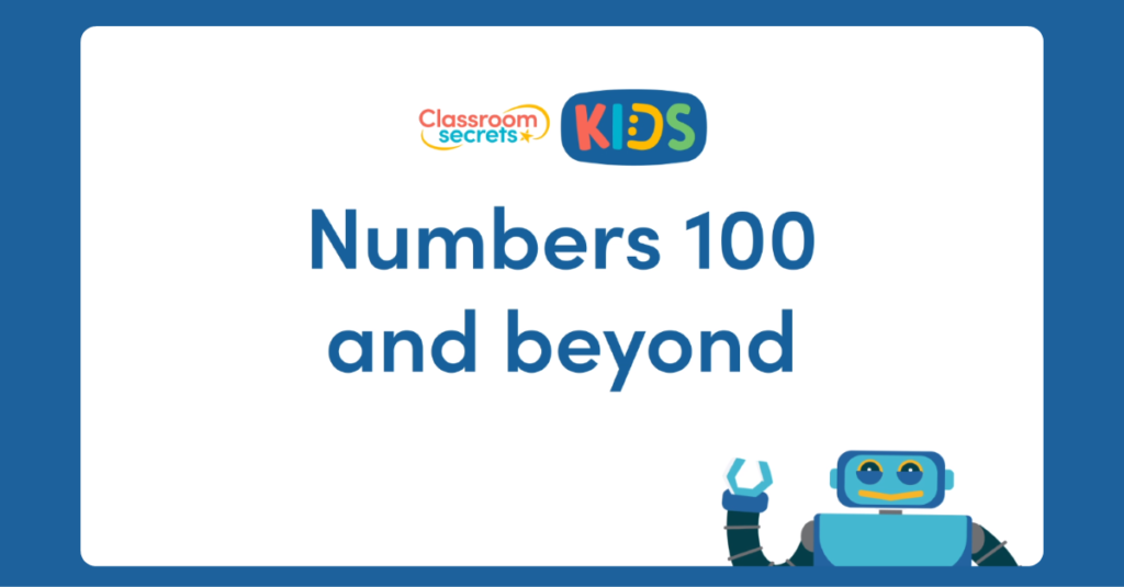 French Numbers 100 and Beyond Video Tutorial