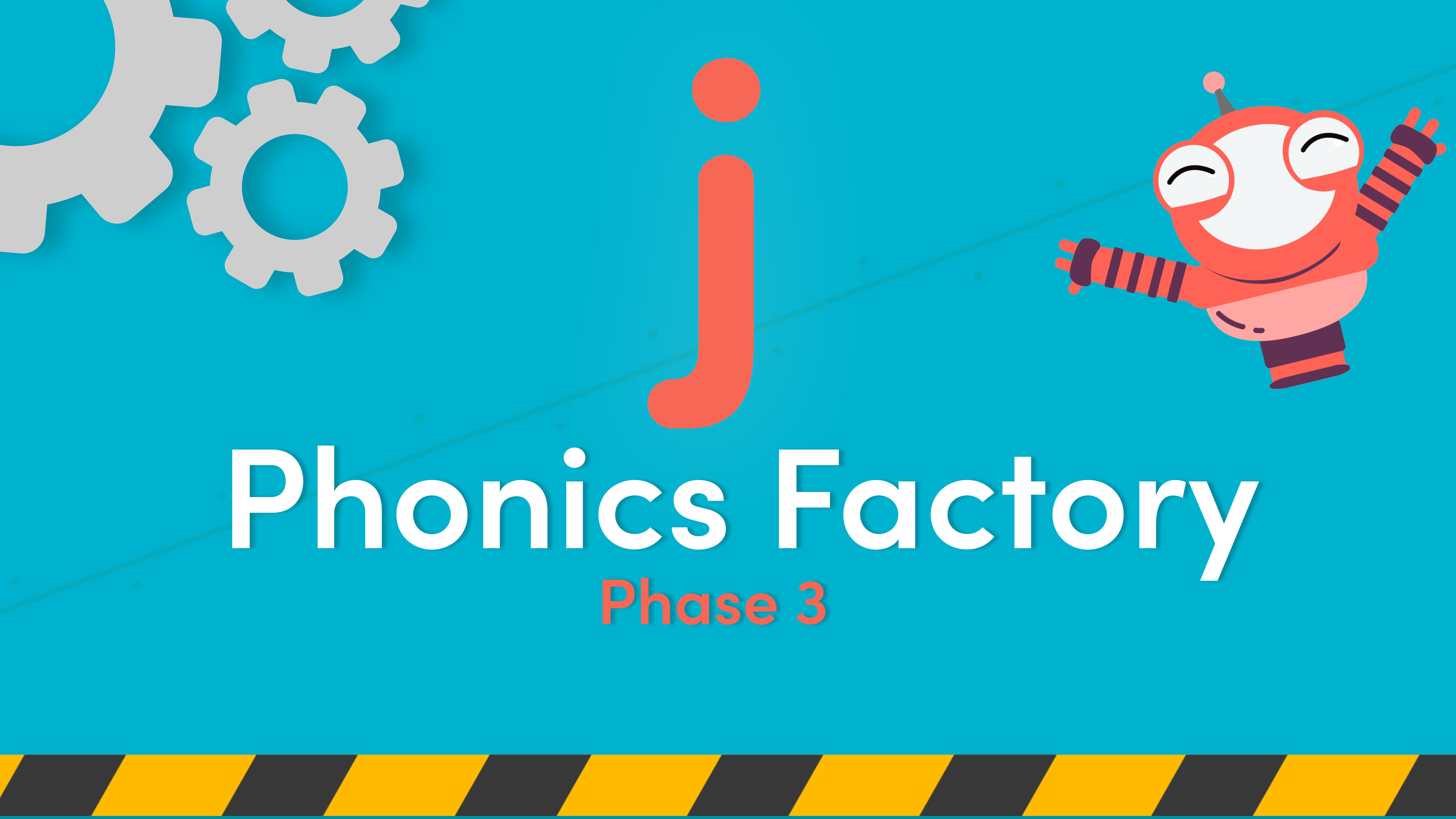j sound phase 3