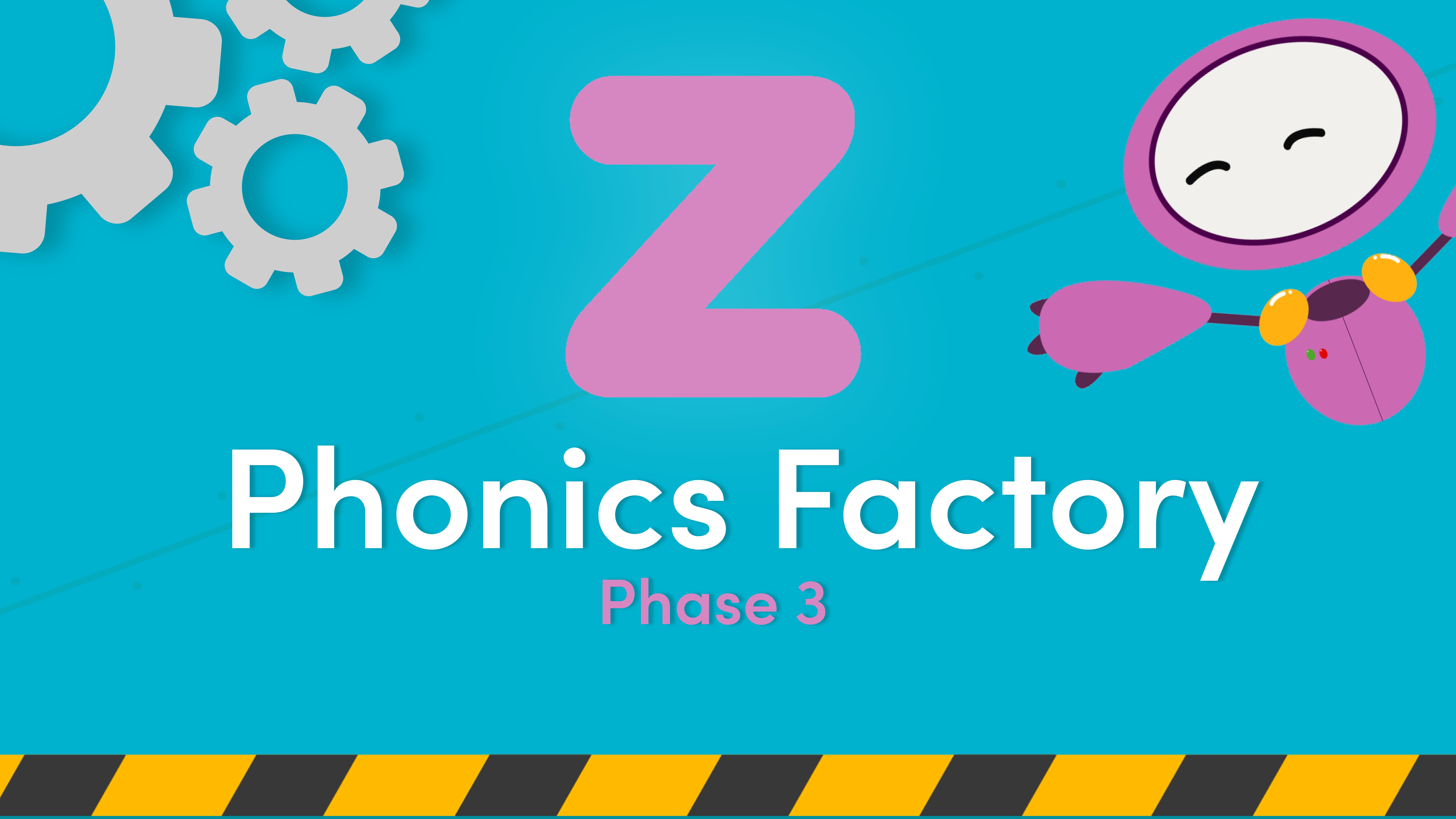 z sound phase 3