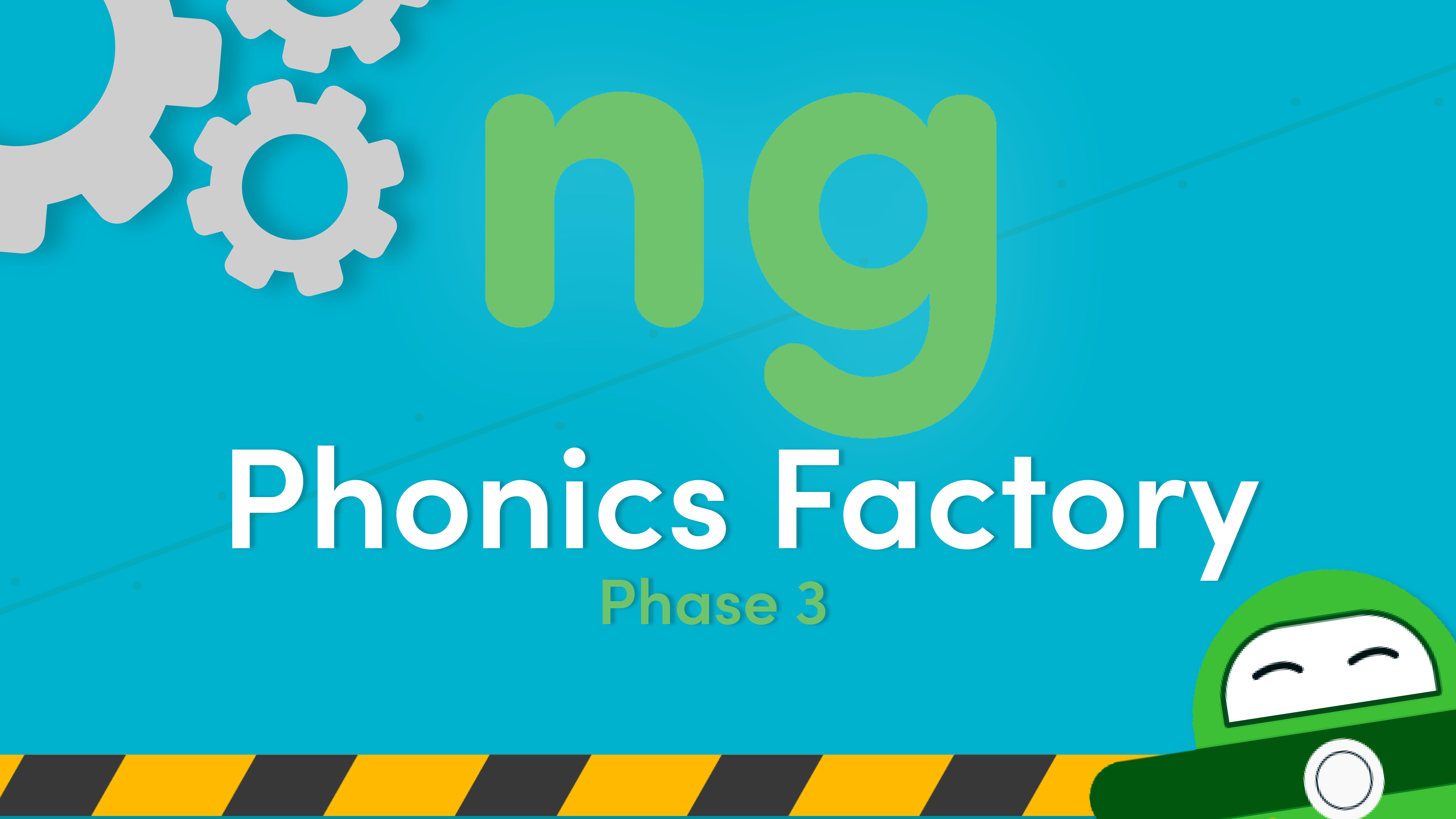 ng sound phase 3