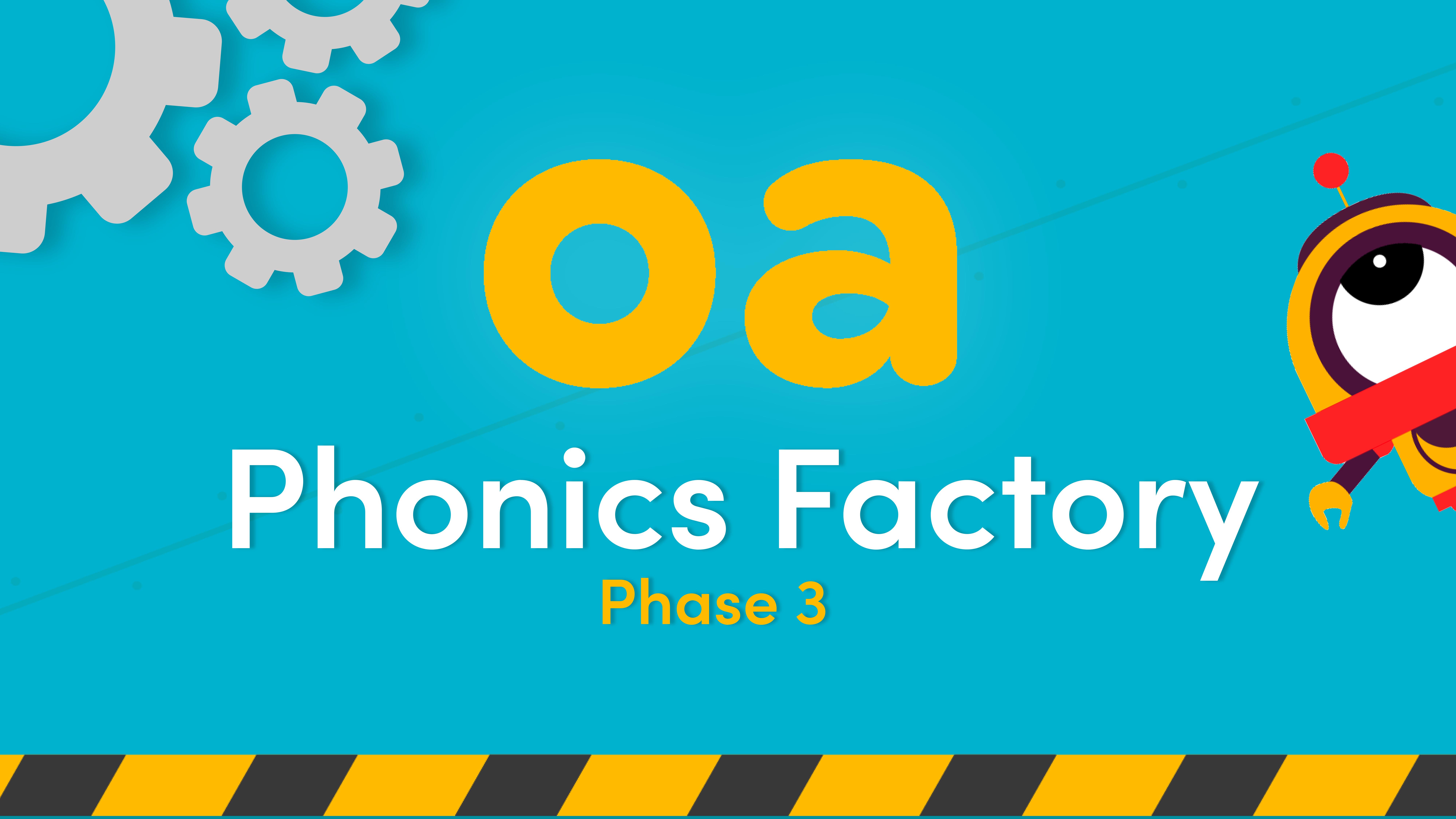 oa sound phase 3