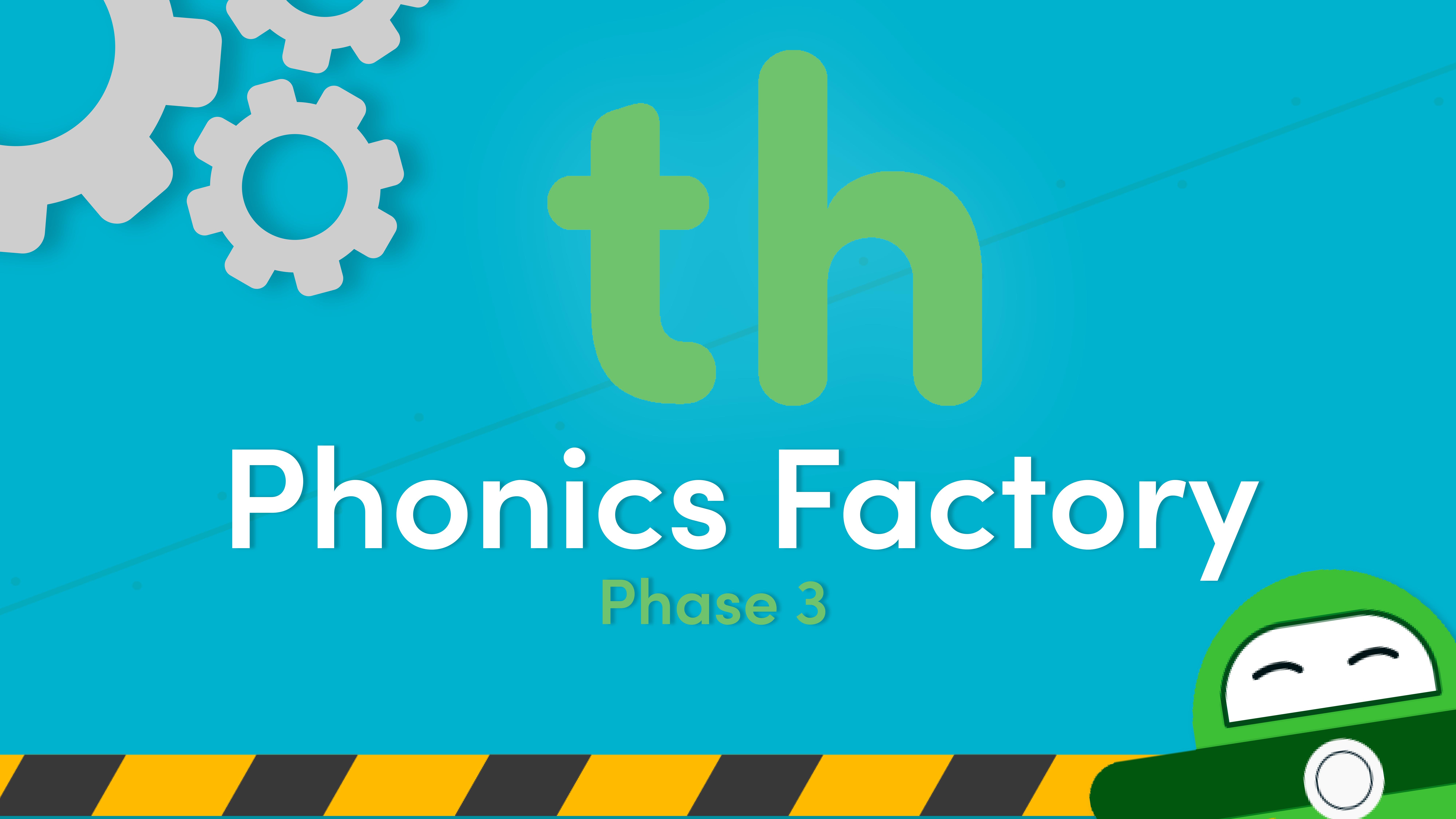th sound phase 3
