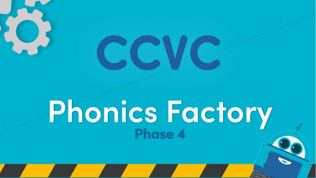 Phase 4 CCVC