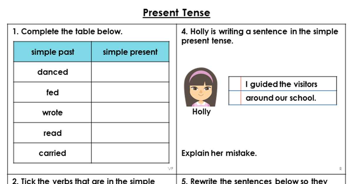 Prior Learning Activity